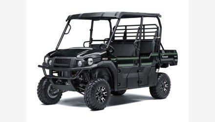 2019 Kawasaki Mule PRO-FXT for sale 200937320