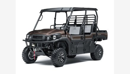 2019 Kawasaki Mule PRO-FXT for sale 200937321