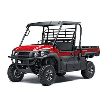 2019 Kawasaki Mule Pro-FX for sale 200602532