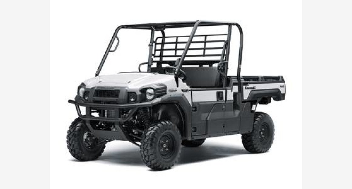 2019 Kawasaki Mule Pro-FX for sale 200602912