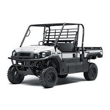 2019 Kawasaki Mule Pro-FX for sale 200631866