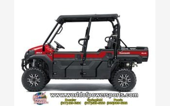 2019 Kawasaki Mule Pro-FX for sale 200637324