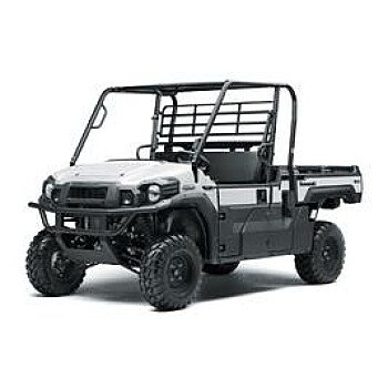 2019 Kawasaki Mule Pro-FX for sale 200662516
