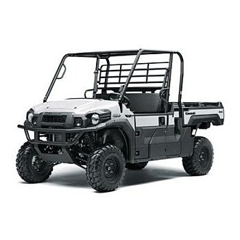 2019 Kawasaki Mule Pro-FX for sale 200662725