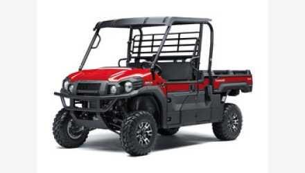 2019 Kawasaki Mule Pro-FX for sale 200590938
