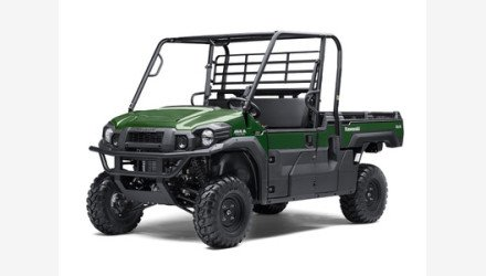 2019 Kawasaki Mule Pro-FX for sale 200590939