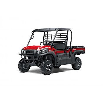 2019 Kawasaki Mule Pro-FX for sale 200607634