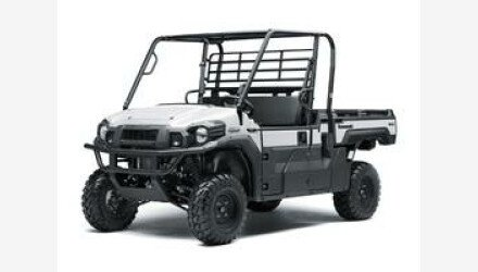 2019 Kawasaki Mule Pro-FX for sale 200648242
