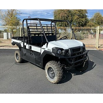 2019 Kawasaki Mule Pro-FX for sale 200665705