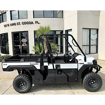 2019 Kawasaki Mule Pro-FX for sale 200669330