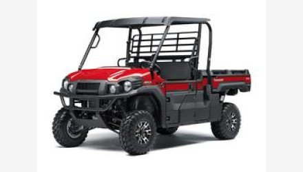 2019 Kawasaki Mule Pro-FX for sale 200674075