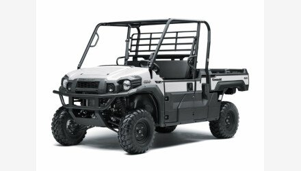 2019 Kawasaki Mule Pro-FX for sale 200688273