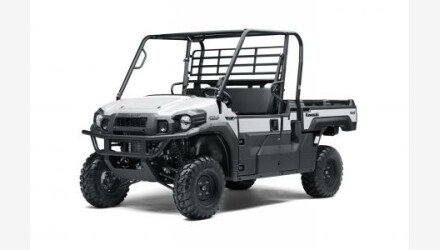 2019 Kawasaki Mule Pro-FX for sale 200691228