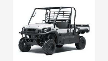 2019 Kawasaki Mule Pro-FX for sale 200693330