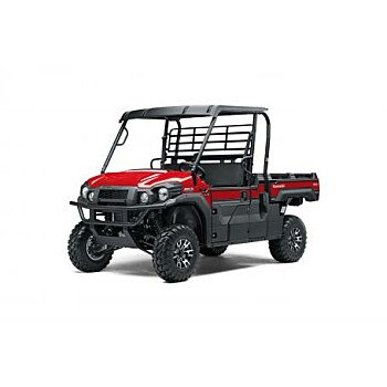 2019 Kawasaki Mule Pro-FX for sale 200719884