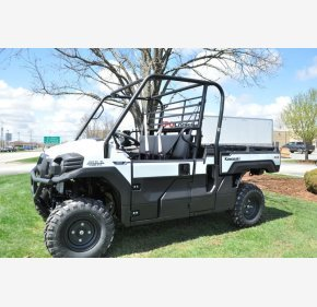 2019 Kawasaki Mule Pro-FX for sale 200740034