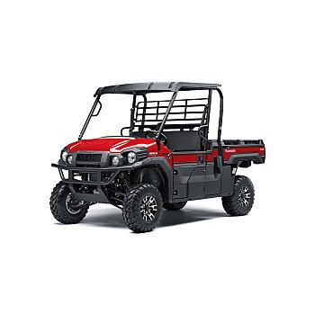 2019 Kawasaki Mule Pro-FX for sale 200831876