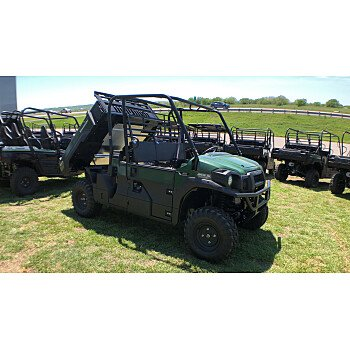 2019 Kawasaki Mule Pro-FX for sale 200832602