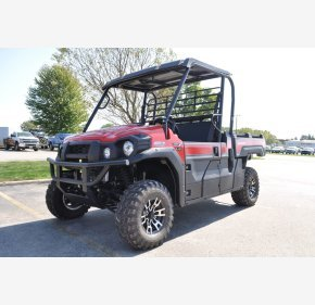 2019 Kawasaki Mule Pro-FX for sale 200976616
