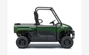 2019 Kawasaki Mule Pro-MX for sale 200591670