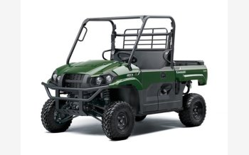 2019 Kawasaki Mule Pro-MX for sale 200596702