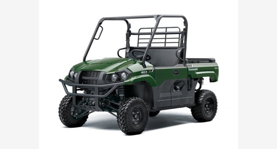 2019 Kawasaki Mule Pro-MX for sale 200596712