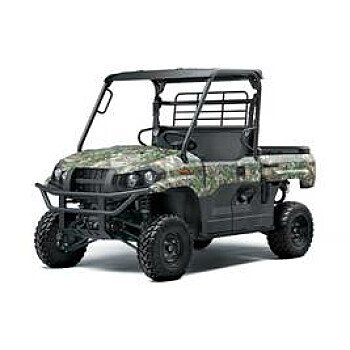2019 Kawasaki Mule Pro-MX for sale 200624137