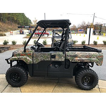 2019 Kawasaki Mule Pro-MX for sale 200654350