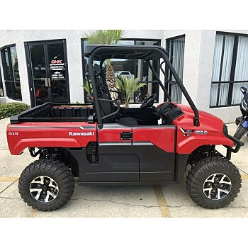 2019 Kawasaki Mule Pro-MX for sale 200671933