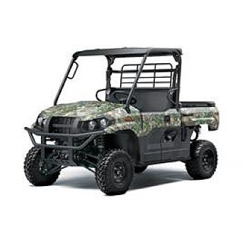 2019 Kawasaki Mule Pro-MX for sale 200687585