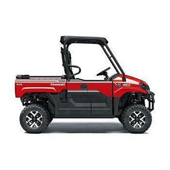 2019 Kawasaki Mule Pro-MX for sale 200696185