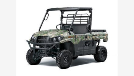 2019 Kawasaki Mule Pro-MX for sale 200591671
