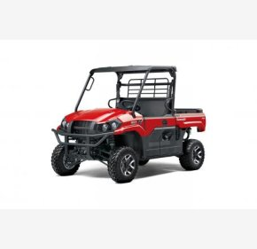 2019 Kawasaki Mule Pro-MX for sale 200607676