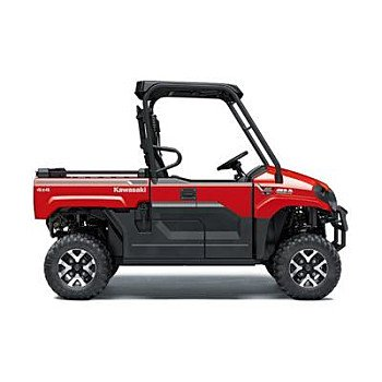 2019 Kawasaki Mule Pro-MX for sale 200634213