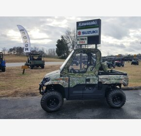 2019 Kawasaki Mule Pro-MX for sale 200667139