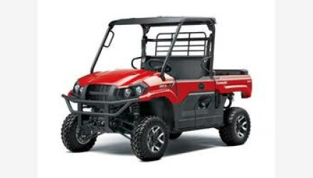 2019 Kawasaki Mule Pro-MX for sale 200677040