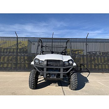 2019 Kawasaki Mule Pro-MX for sale 200682319