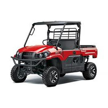 2019 Kawasaki Mule Pro-MX for sale 200686412