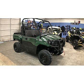 2019 Kawasaki Mule Pro-MX for sale 200688539