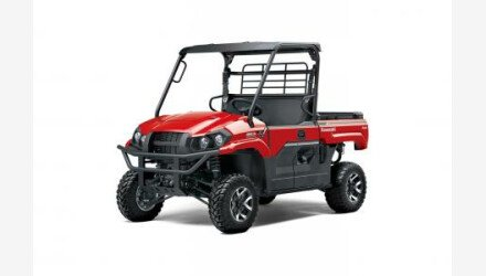 2019 Kawasaki Mule Pro-MX for sale 200691227