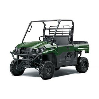 2019 Kawasaki Mule Pro-MX for sale 200697049