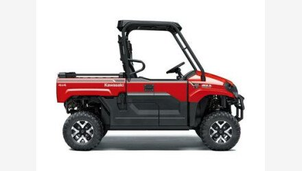 2019 Kawasaki Mule Pro-MX for sale 200754202