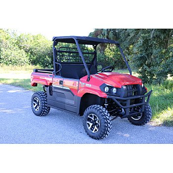 2019 Kawasaki Mule Pro-MX for sale 200820361