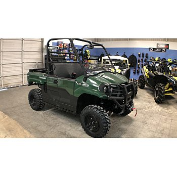 2019 Kawasaki Mule Pro-MX for sale 200828282