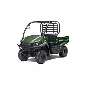 2019 Kawasaki Mule SX for sale 200489923