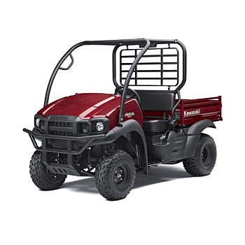 2019 Kawasaki Mule SX for sale 200594932