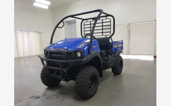 2019 Kawasaki Mule SX for sale 200596798