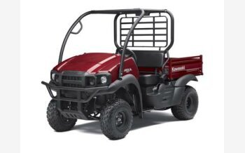 2019 Kawasaki Mule SX for sale 200596803