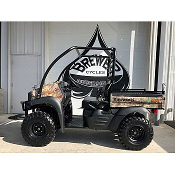 2019 Kawasaki Mule SX for sale 200599088