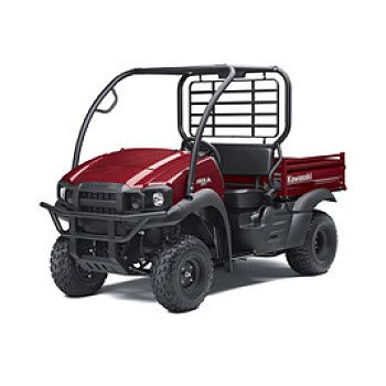 2019 Kawasaki Mule SX for sale 200601426